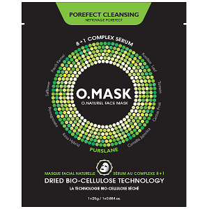 O.Mask Cleansing