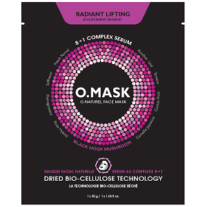 O.Mask Lifting