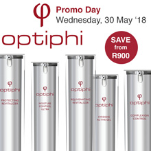 optiphi promo day