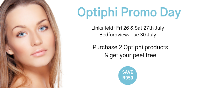 Newsletter Optiphi promoday - July 19