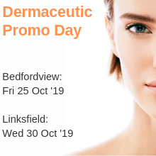 Dermaceutic Promo Day - Oct '19
