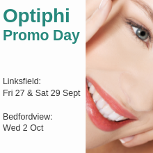 Optiphi Promo Day - Sept '19