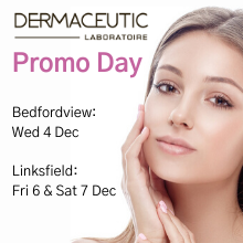 Dermaceutic Promo Day - Dec '19