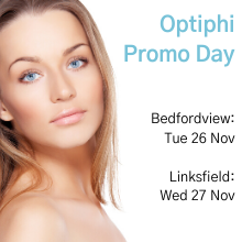 Optiphi Promo Day - Nov '19