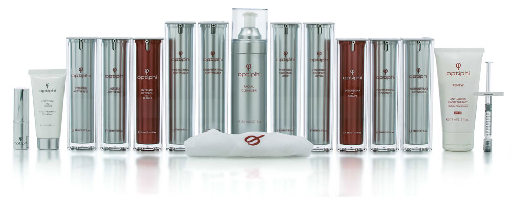 Optiphi Active Range